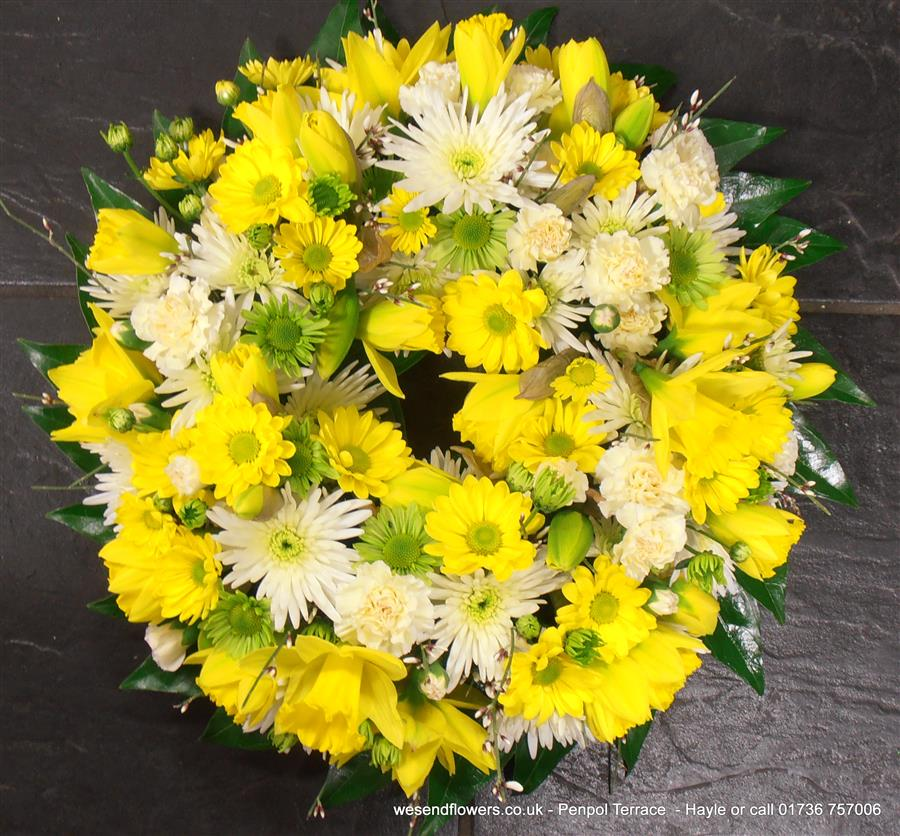 Flowertime Florist Hayle